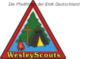 Kellerkirche 2.0 - Pfadfinder Wesley Scouts