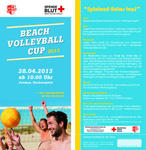DRK Beach Volleyball Cup 2013