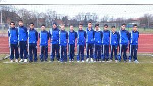 Garbsener SC sucht Spieler fr die Saison 2013/2014