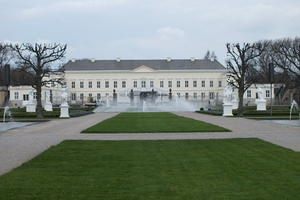 Das schmucke Herrenhausen