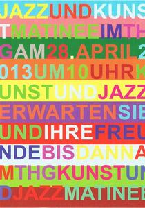 Jazz und Kunst am THG