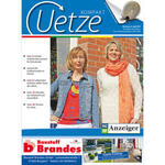 Uetze kompakt: Die April-Ausgabe ist da