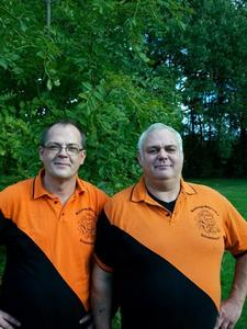 Musikcorps Magic Lions Schulenburg
