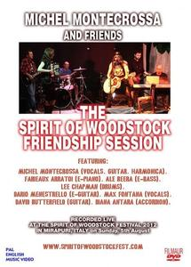 New Art Cinema in Gauting: 'The Spirit of Woodstock Friendship Session'