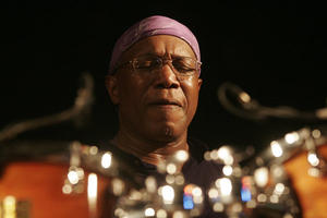 BILLY COBHAM BAND  ( Top-Act )
