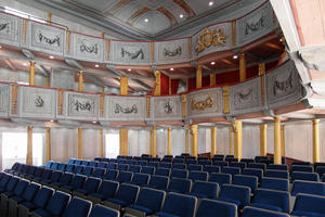 Das Celler Schlosstheater