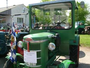 Oldtimertreffen in 86637 Gottmannshofen / Reatshofen