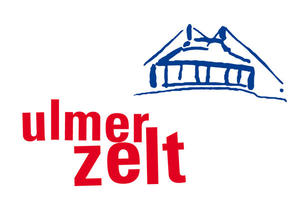 Ulmer Zelt 2013 , 27. Spielzeit  vom 22. Mai - 6.Juli