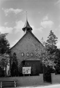 Kulturdenkmale in Ronnenberg: Die Kapelle in Benthe