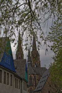 Malerisches Marburg 1