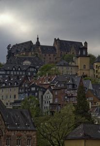Malerisches Marburg 3