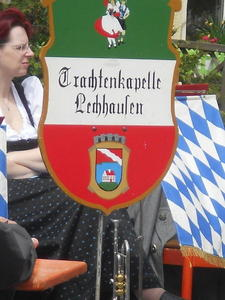 Maibaumfest in Lechhausen
