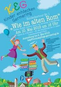 KEG  Kinder entdecken Germering;
