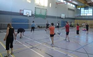 TSV Burgdorf/Badminton: Badminton-Schnupperabende fr Erwachsene