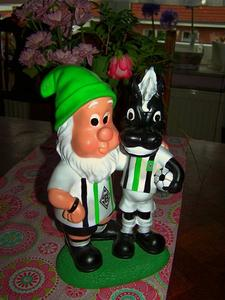 Nur fr Gladbach-Fans