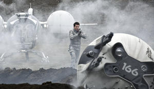 Sehen Sie das Science-Fiction-Abenteuer 'Oblivion' mit dem Cine-Spa-Kupon der Leine-Nachrichten gnstiger