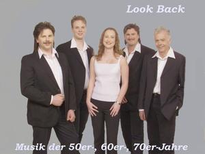 Sommerfest im Brauhaus Wiesenmhle, 36037 Fulda mit Oldie Band: Look Back