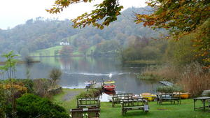 Grasmere/ Lake District