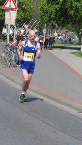 TUI Marathon Hannover