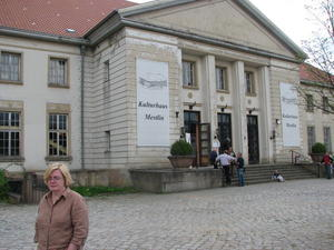 Kulturhaus Mestlin