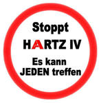 Hartz4-Eiszeit hat begonnen