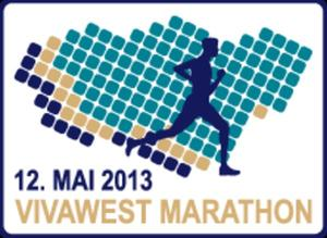 Das Ruhrgebiet luft und luft und luft.... High Event 2013 im Marathon