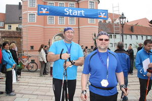 8. Nordic-Walking (mach mit - bleib fit)