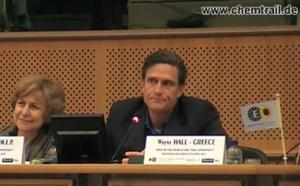 8.-9. April 2013: Sitzung im EU-Parlament zu GEOENGINEERING