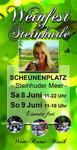 Weinfest Steinhude am 8. und 9. Juni 2013