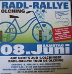 Radl-Rallye in Olching