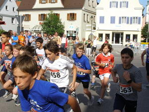 27. Wertinger Stadtlauf