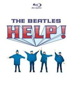 Hi-Hi-Hilfe- on return   The Beatles