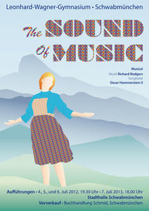 Musical 'The Sound of Music'