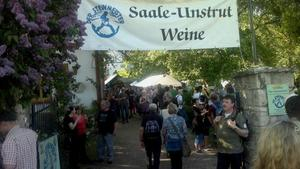  Saale-Weinmeile 2013