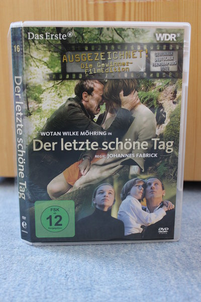 Filmtipp: Der letzte schne Tag