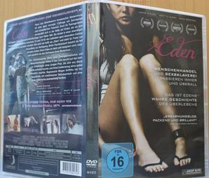 DVD-Rezension: Eden
