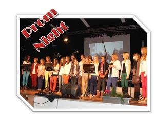 "Mini- Musical ""Prom Night"""