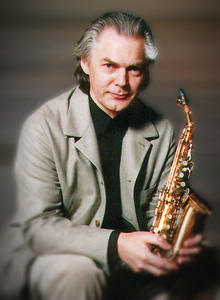 JAN  GARBAREK  GROUP am 06.11. in der Stadthalle GÖ