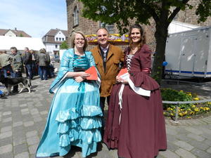 Barocksonntag in Bad Arolsen