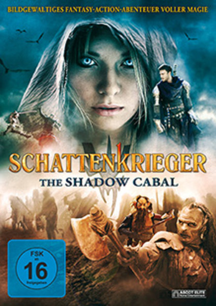dvd rezension schattenkrieger the shadow cabal neus. Black Bedroom Furniture Sets. Home Design Ideas