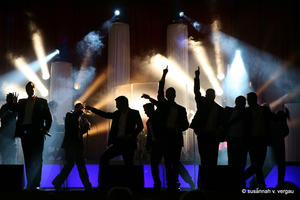 12 Tenöre, 22 Welthits, eine Show – THE 12 TENORS on tour