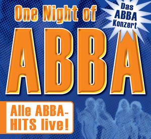 One Night of ABBA - live in Concert - Luisenburg Festspiele - Wunsiedel - 29. August 2014 - 20.30 Uhr