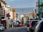 Highstreet von Broadstairs