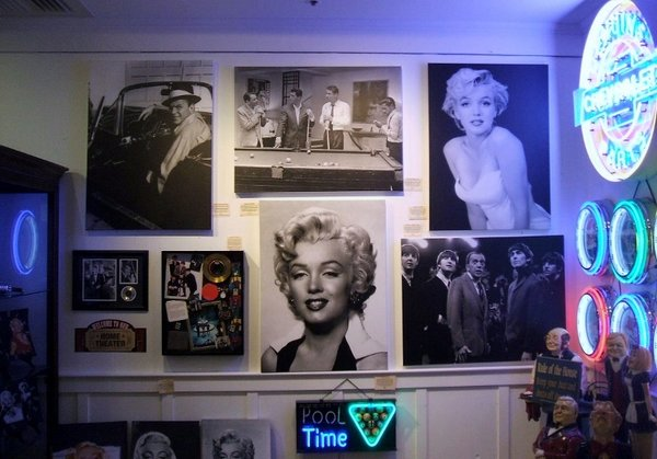 nostalgie, beatles, marilyn-monroe, oldies-but-goldies, showbusiness, frank-sinatra