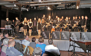 Big Band Berenbostel