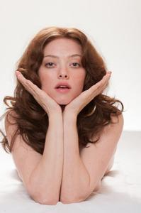 Amanda Seyfried spielt Linda Lovelace.