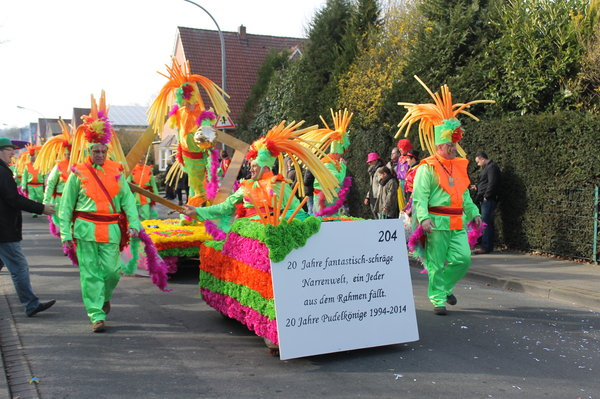 fasching, 400-jahre-carneval