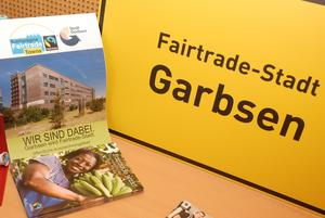 fairtrade-stadt Garbsen