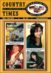 Clubzeitschrift COUNTRY TIMES