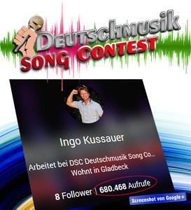 Deutschmusik Song Contest 2014